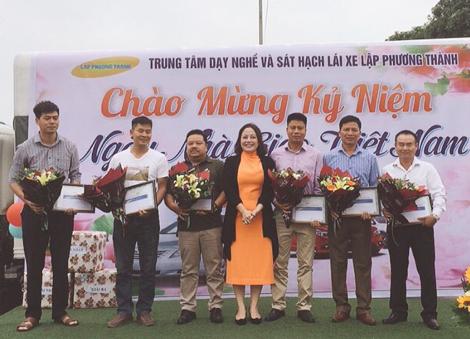 Lễ kỷ niệm ngày nhà giáo Việt Nam 20/11/2019