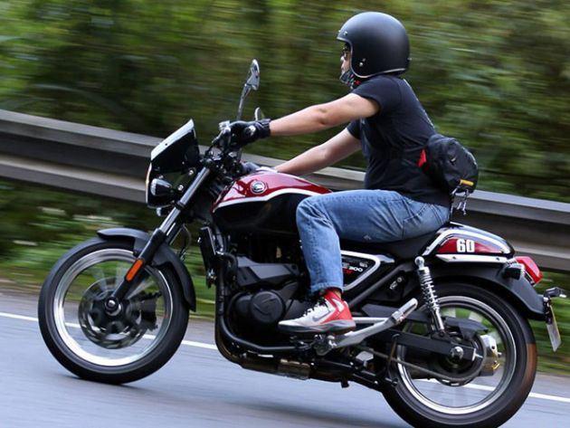 Xe máy - Bỏ túi kinh nghiệm lái xe côn tay