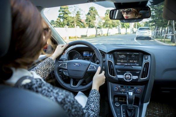 Ôtô - Kinh nghiệm vàng cho người mới lái xe