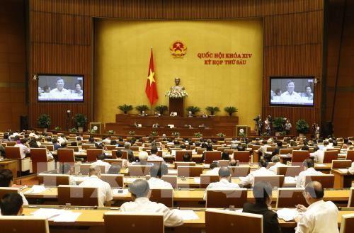 Tháng 10/2019 sẽ báo cáo Quốc hội về Cảng Hàng không quốc tế Long Thành