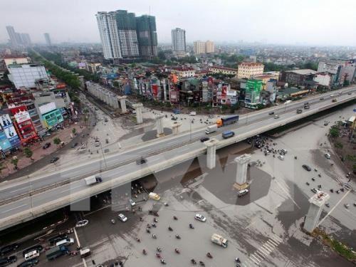 Làm sao để nắn dòng FDI vào các dự án giao thông?