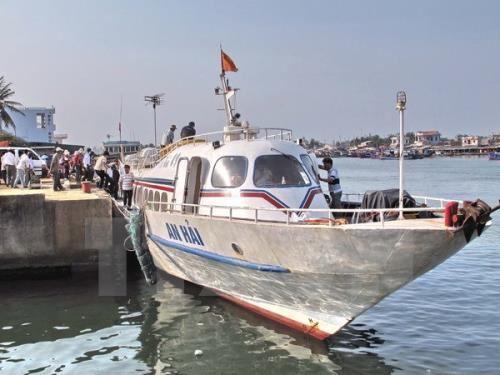 Phó Thủ tướng yêu cầu rà soát lại Đề án bảo đảm ATGT đường thủy