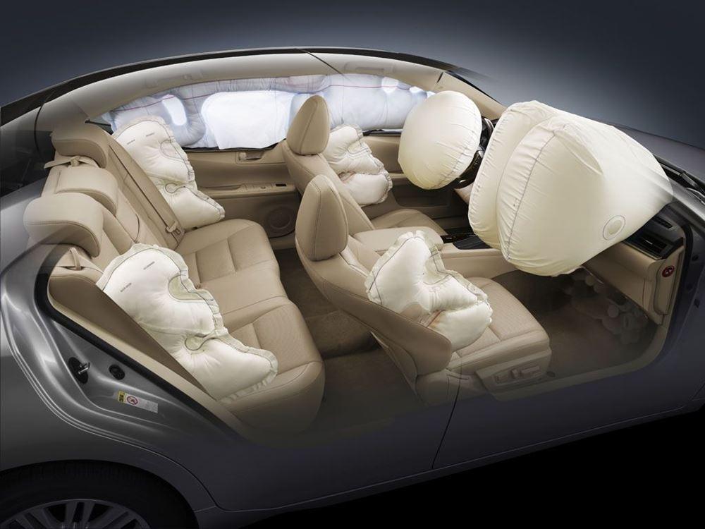 Các tính năng an toàn cơ bản cần kiểm tra trước khi mua xe