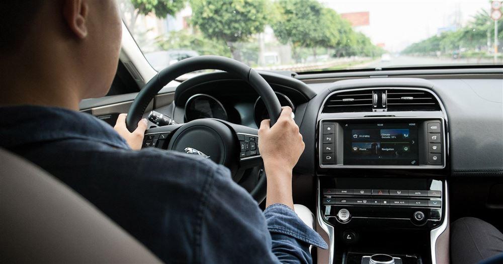 Tâm lý sợ lái xe, dù đã có bằng lái xe số sàn B2