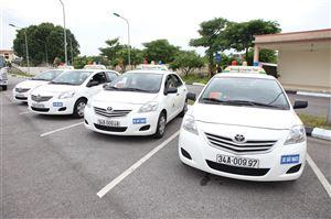 Hình ảnh hạng xe ôtô (B2) tại Lập Phương Thành